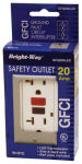 GFCI Safety Outlet