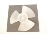 Exhaust Fan Blade
