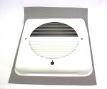 Exhaust Fan Grill